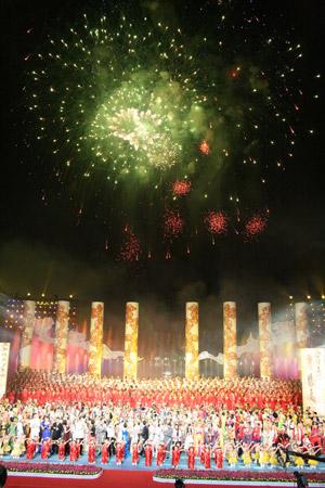 第二届中国诗歌节的举行让诗歌再次被公众关注
