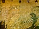 1389年《大明混一图》