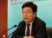 教育部语信司副司长王铁琨