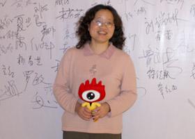 中信出版社副总编辑:蒋蕾