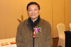卢森堡大学校长、北京大学客座教授龚鹏程