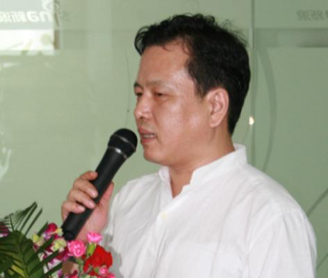 评委:《人民文学》主编李敬泽