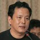 《人民文学》主编李敬泽