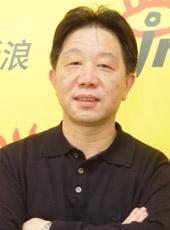 """""""汉语盘点2010""""活动评议专家黄集伟"""