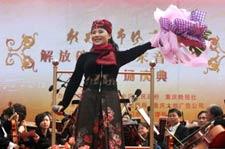 节庆城市奖候选:重庆