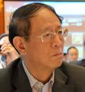 经济委员会副主任胡德平