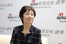 """焦扬谈""""书香中国""""之上海周视频"""