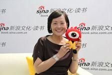 金韵蓉谈如何教育青春期的孩子视频