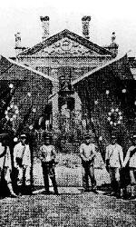 革命军占领武昌