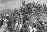 近代之路:从殖民地走向共和国的印度