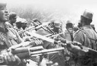 战火开启:解放军激战世界屋脊 兵临新德里主动撤退