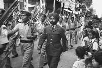 战争起因:英美苏围堵新中国 印度重提麦克马洪线