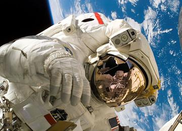 太空旅行距离我们还有多远?