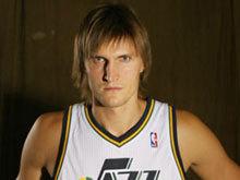 NBA球星基里连科绰号AK47