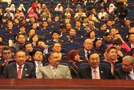 中国世界和平基金会再访巴基斯坦凯旋而归
