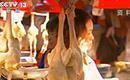 禽流感死者卖猪肉