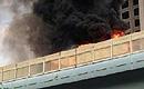 厦门公交纵火嫌犯被烧死