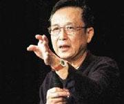2000年:高行健(法籍华人)