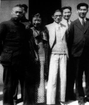 1942年省港大营救:抢救茅盾夏衍等诸多名人