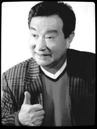 新中国第一代相声演员白英杰逝世