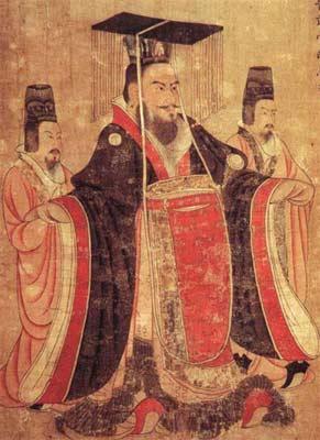帝王短命之谜:六位最出名的嗜春药皇帝