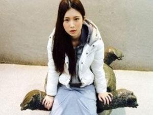 鸡排妹坐龟头裙子褶皱