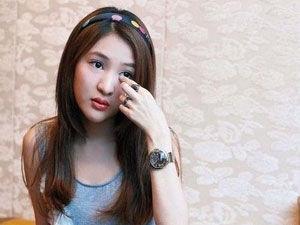 郭美美拘留期满未释放
