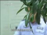 实拍外逃犯被抓现场 称在泰国吃4个月黄瓜
