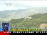 现场:解放军中缅边境军演现场 歼10连投航爆弹
