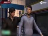 日本男子找小姐嫌其太丑 取消服务被打劫