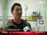 广东女教师被当成野猪遭枪击 头部布满弹孔