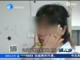 男子怀疑妻子不是处女 酒后拿刀划伤妻子脸