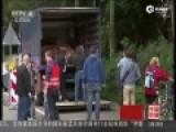 德国科隆发现二战遗留炸弹 近两万人疏散