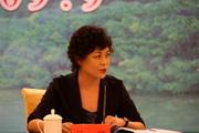 中国作协主席铁凝