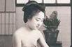 日本极品妓院卖春女