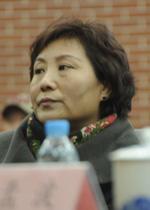 中国作家网主编胡殷红