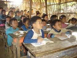 云南开远马头坡的学校