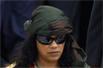 近看上校卡扎菲:女保镖是花瓶还是真功夫