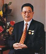 榕泰实业董事长杨启昭