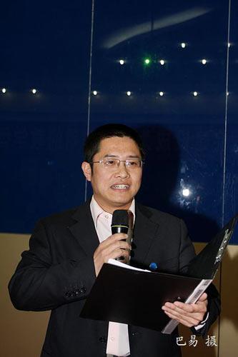 第二届大学生诗歌朗诵艺术节在洛阳举行(组图)