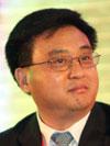 微软公司全球资深副总裁张亚勤