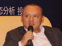 民森投资有限公司董事长蔡明
