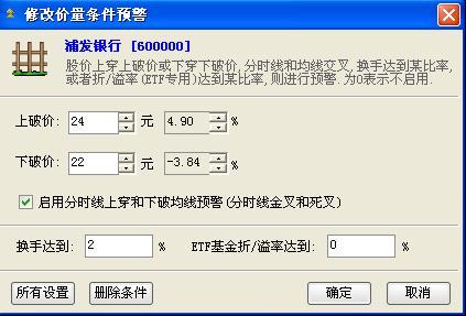 新浪通达信软件12大特色功能介绍