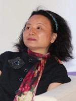 北京东方园林董事长何巧女