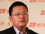 俞永福:联想三要素影响我管理企业
