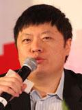主持人易凯资本CEO王冉