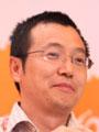 深圳市香雅食品联席董事长杨卓亚