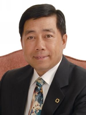 新华人寿副总裁刘亦工