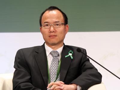 复星高科技董事长郭广昌