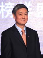 中国电子信息产业集团有限公司董事长熊群力